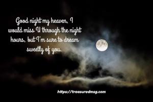 Short Goodnight Texts